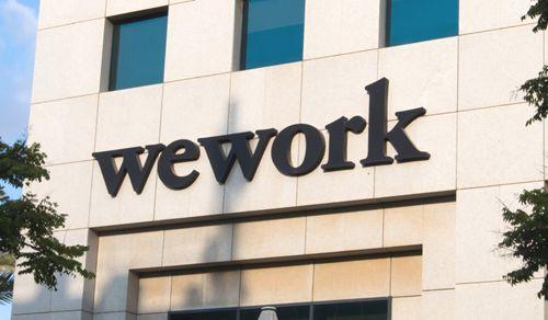 WeWork将在SoftBank的帮助下进军日本市场