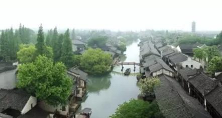 陈向宏:从无名小镇到世界名片 乌镇之路怎么走