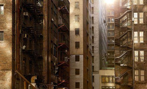 租赁业的理念:居者有其屋 租者幸福住