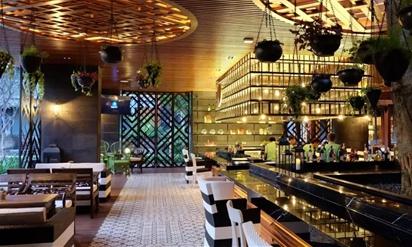 巴厘岛水明漾海滩英迪格酒店于7月盛大开业
