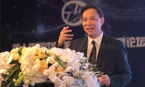 寡头显现 张润钢解读2016年度中国饭店集团60强