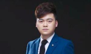 容锦酒店副总裁李佳宇先生荣获2017最佳青年榜样奖