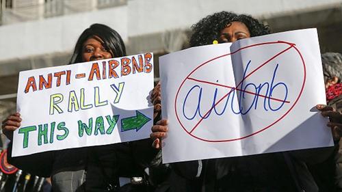 Airbnb:我做全球短租房东违法了吗?