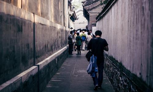 魏小安:绝大多数北京人都是北漂出身