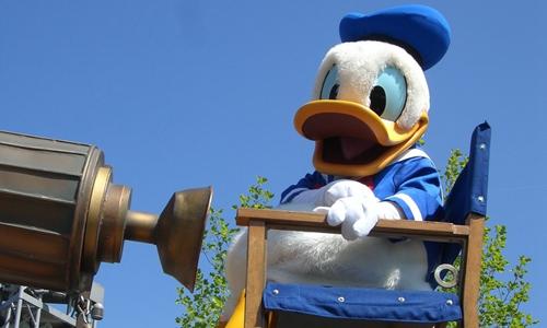 空有王炸却打了一手臭牌 迪士尼为何被王健林瞧不起