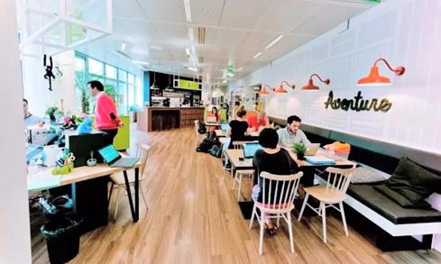 雅高携手Nextdoor拟至2022年创立80家共享办公空间