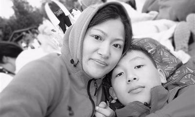 住在九寨天堂酒店的温州一家人 撤离后说有无数感动