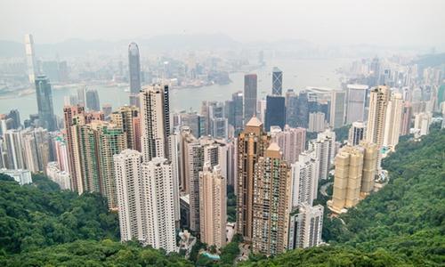Airbnb在香港面的尴尬处境:私下出租或被检控