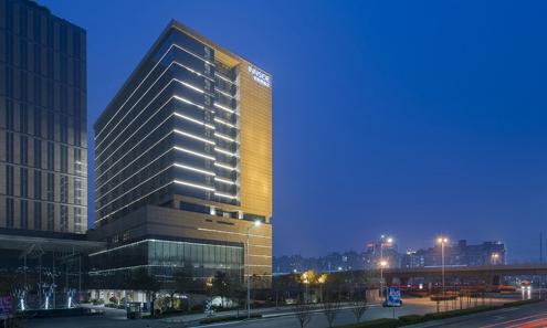 美利亚旗下高档酒店品牌怡思得8月15日首次登陆中国