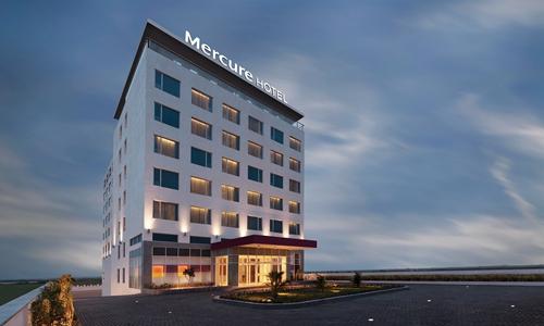 印度德瓦卡首家美居酒店于近日开业