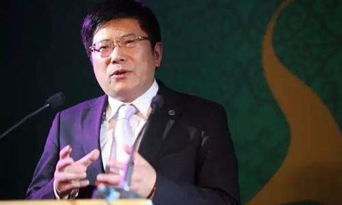 戴斌:中国旅游业发展需要更多企业家