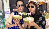 """作为""""2017女性泰国之旅""""接待酒店 它为何能让人感到惊艳"""