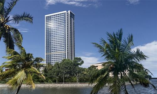 科伦坡香格里拉大酒店将于11月16日揭幕