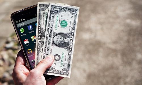 """巨头抢滩的""""金融科技"""" 人工智能如何重塑新互联网金融?"""