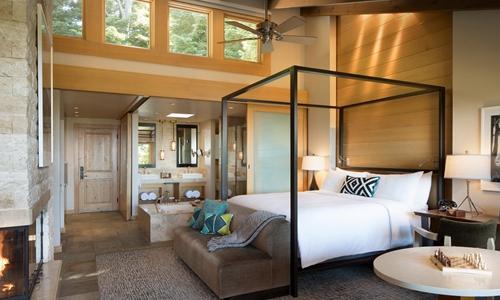 北美首家阿丽拉酒店及度假村2017年秋季开业