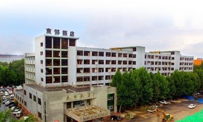 """曾经的地标酒店今开拆 老宾馆的""""济南往事"""""""