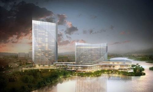 韩国乐天集团将在缅甸推出酒店及服务式公寓