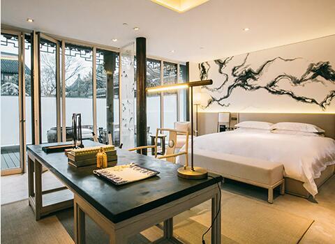 刘少军:精品酒店的核心是反标准化 重在体现原创文化设计