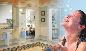 发现新玩意:一个遥控器竟能操控整个酒店客房?