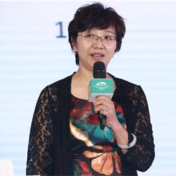 刘博  STR GLOBAL中国区经理