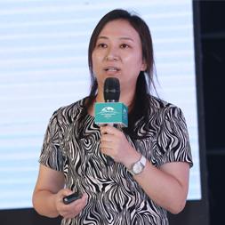 刘欣欣  华住酒店集团CIO、盟广信息CEO