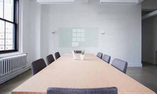 多家日企设共享办公室 为育儿期及出差员工提供便利