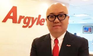雅阁任命徐彬为申泰雅阁温泉度假酒店总经理