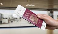 全球富裕人口调查:56%的中国富裕人口计划两年内去美国旅游