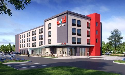 洲际推出第13个品牌 Avid杀入中档酒店市场