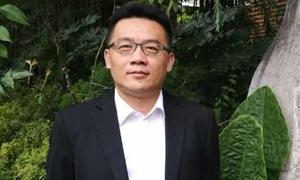 雅阁任命三亚(亚龙湾)雅阁温泉度假酒店总经理