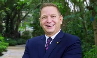 艾宾斯出任洲际酒店集团华南区运营总监