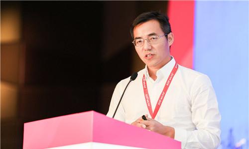 """飞猪周正:中国酒店服务""""四化""""将引领行业发展"""