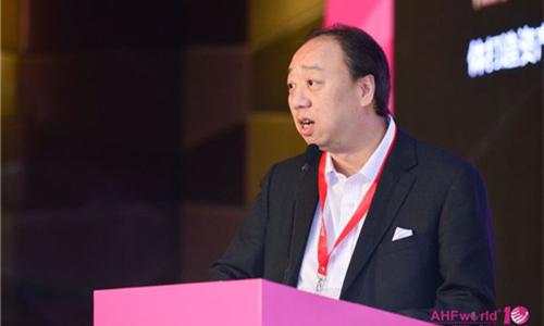 恺信亚洲执行董事黎芸桦:轻资产公司如何分享资产红利
