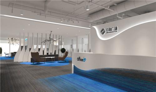 "Officezip基于联合办公""B轮""市场部署研发"