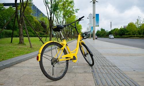 """""""限投令""""带来行业大分化 共享单车扩张的新逻辑"""