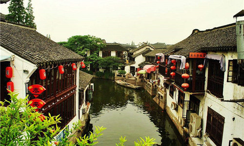 看小镇见未来:长三角特色小镇引领中国产业发展转型