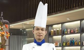用食物让住客感受来自家的温馨|酒店名厨谈