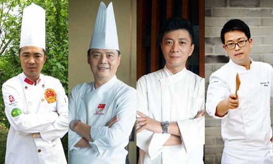 烹饪处处有哲学 这些酒店大厨如何评价他们的