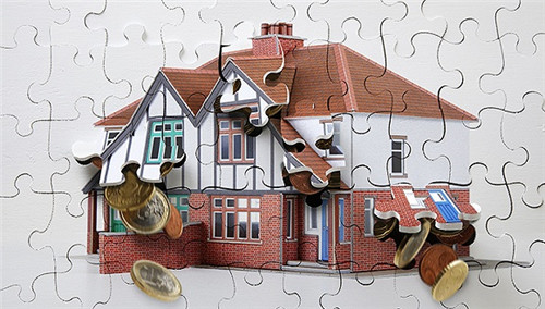 开拓住房租赁市场 万科计划数年后转型为住房租赁企业