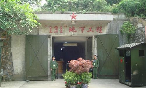 咸宁将建湖北首个军旅小镇 一期工程3年内建成运营