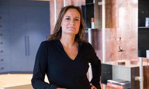 OTA年薪最高的女CEO:这个行业潜力巨大