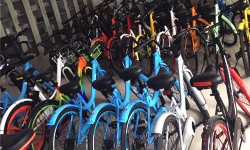 """""""中国自行车第一镇""""的小厂故事:快钱之后 断了财路"""