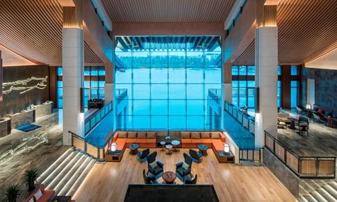 雅高计划未来五年在亚太地区新增逾350家酒店
