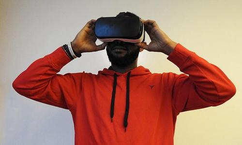 预订酒店前了解入住感受 多家酒店发力虚拟现实技术