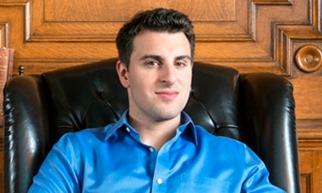 Airbnb CEO:公司将会尽快准备好IPO