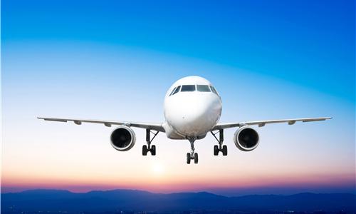 深航预计今年上半年可在飞机上用手机