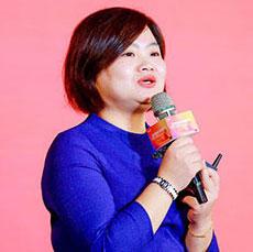 安歆•YU集团创始人兼CEO