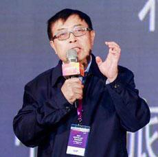 中国旅游协会原秘书长   蒋齐康