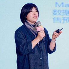 先之教育首席顾问/原青岛酒店管理职业技术学院副院长 陈秋