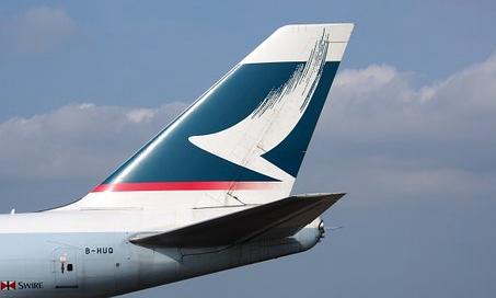 卡塔尔航空拟以51.6亿港元购国泰航空9.6%的股份